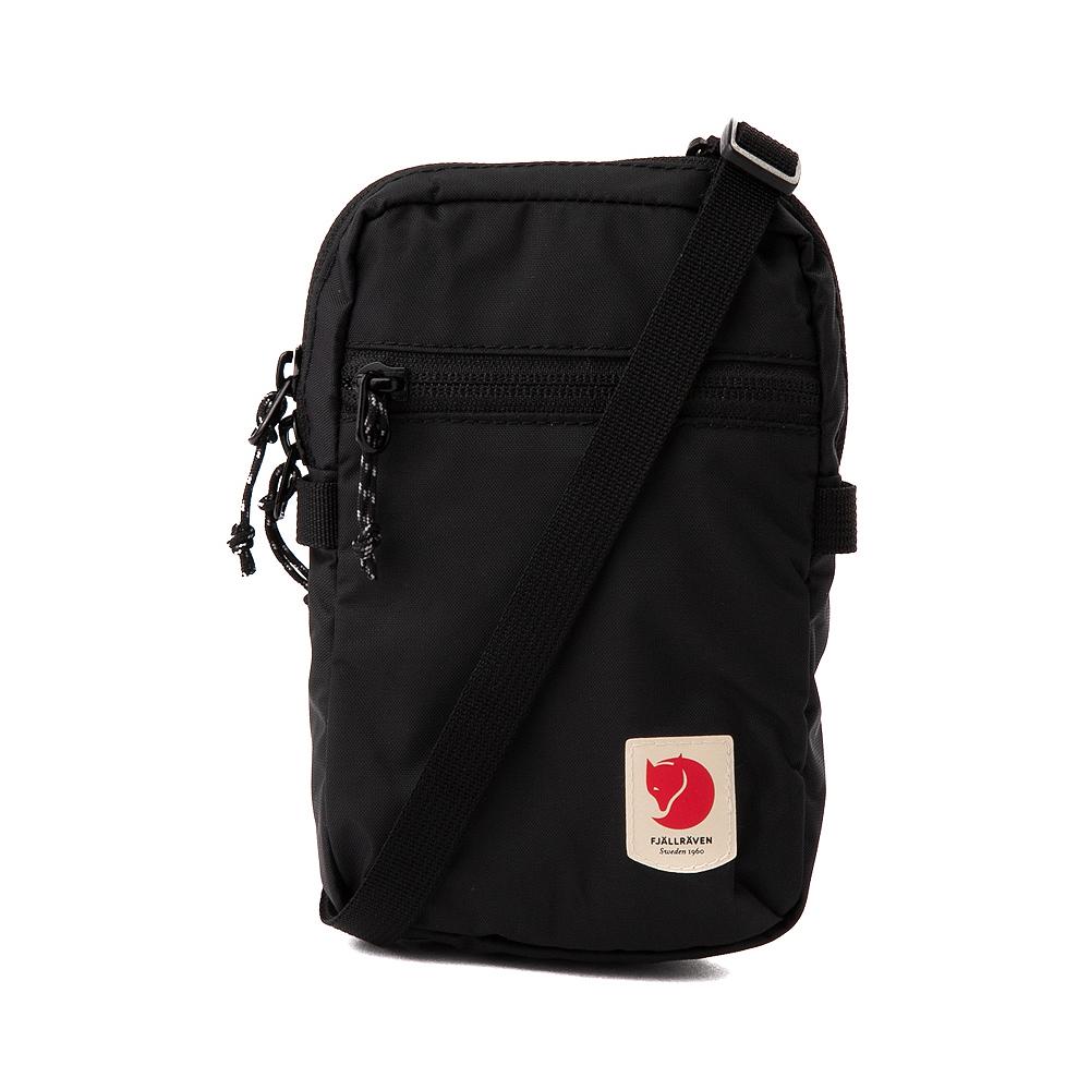 Fjallraven Kanken High Coast Pocket Pack - Black