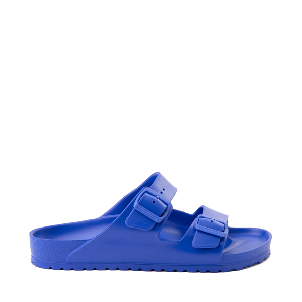 Main view of Mens Birkenstock Arizona EVA Sandal - Ultra Blue