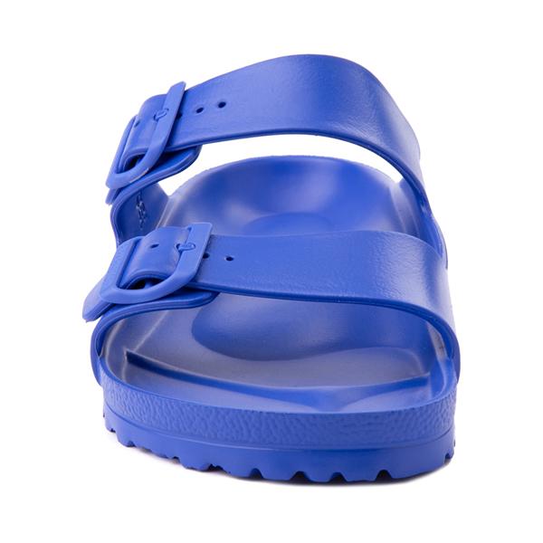 alternate view Mens Birkenstock Arizona EVA Sandal - Ultra BlueALT4