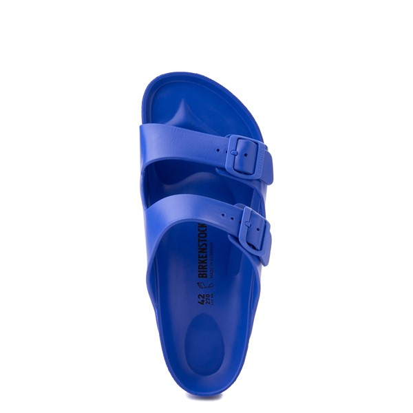 alternate view Mens Birkenstock Arizona EVA Sandal - Ultra BlueALT4B