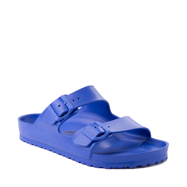 alternate view Mens Birkenstock Arizona EVA Sandal - Ultra BlueALT5
