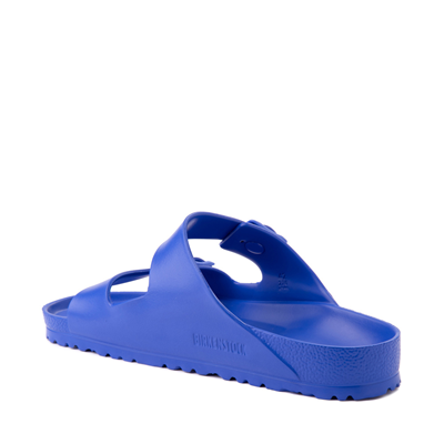 Alternate view of Mens Birkenstock Arizona EVA Sandal - Ultra Blue
