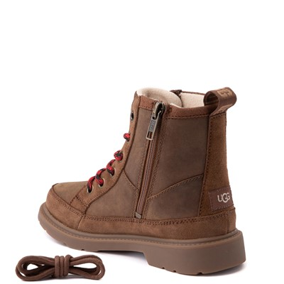 Alternate view of UGG® Robley Weather Boot - Little Kid / Big Kid - Walnut
