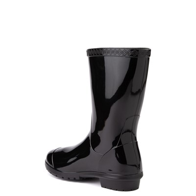 Alternate view of UGG® Raana Rain Boot - Little Kid / Big Kid - Black