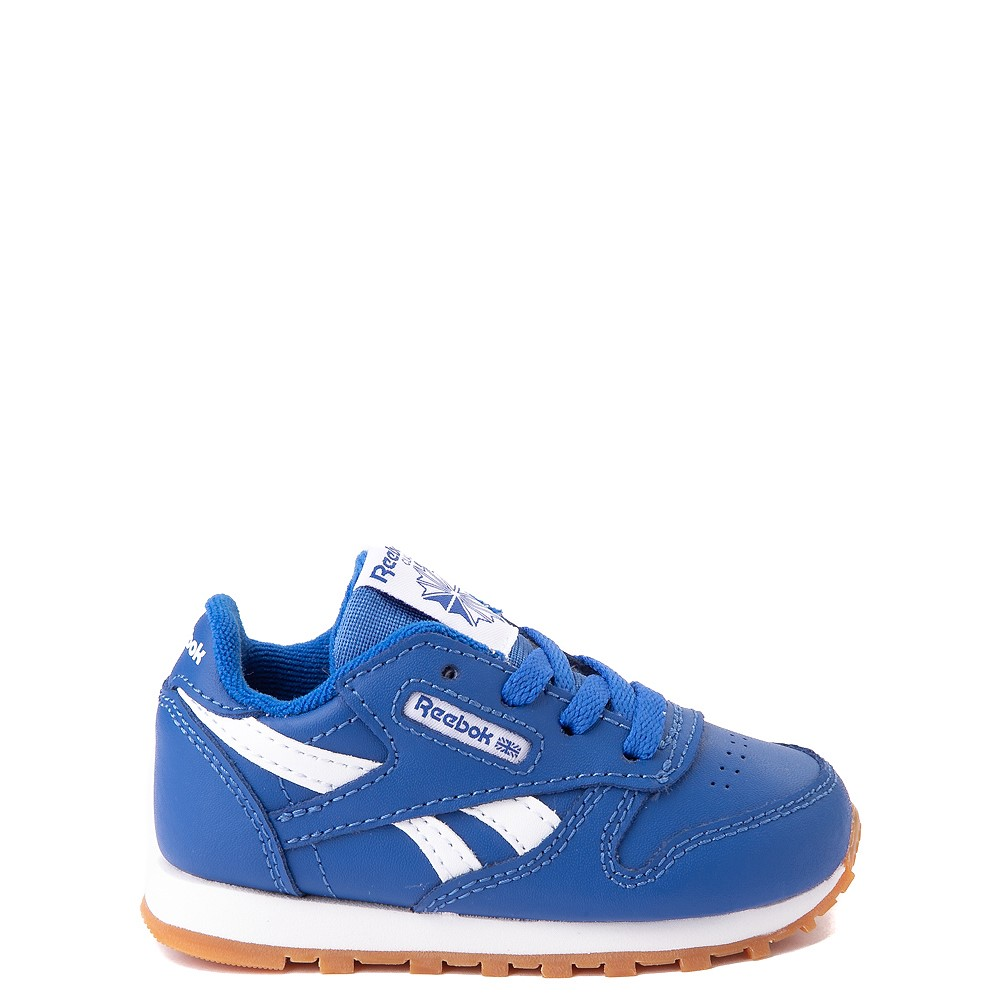 Reebok Classic Athletic Shoe - Baby / Toddler - Royal Blue
