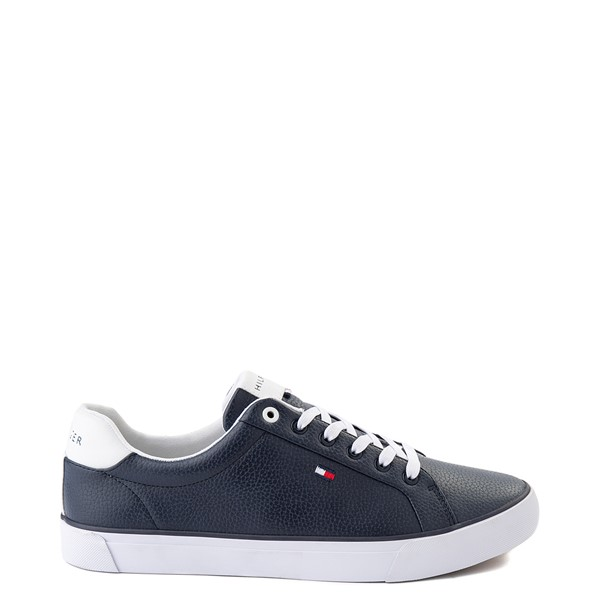 Mens Tommy Hilfiger Randal Casual Shoe - Navy