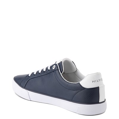 Alternate view of Mens Tommy Hilfiger Randal Casual Shoe - Navy