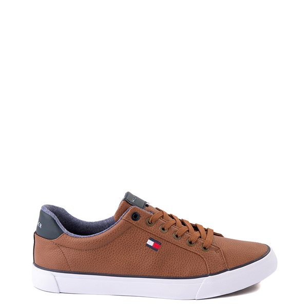 Mens Tommy Hilfiger Randal Casual Shoe - Tan