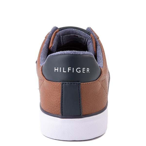 alternate view Mens Tommy Hilfiger Randal Casual Shoe - TanALT2B