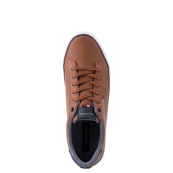 alternate view Mens Tommy Hilfiger Randal Casual Shoe - TanALT4B
