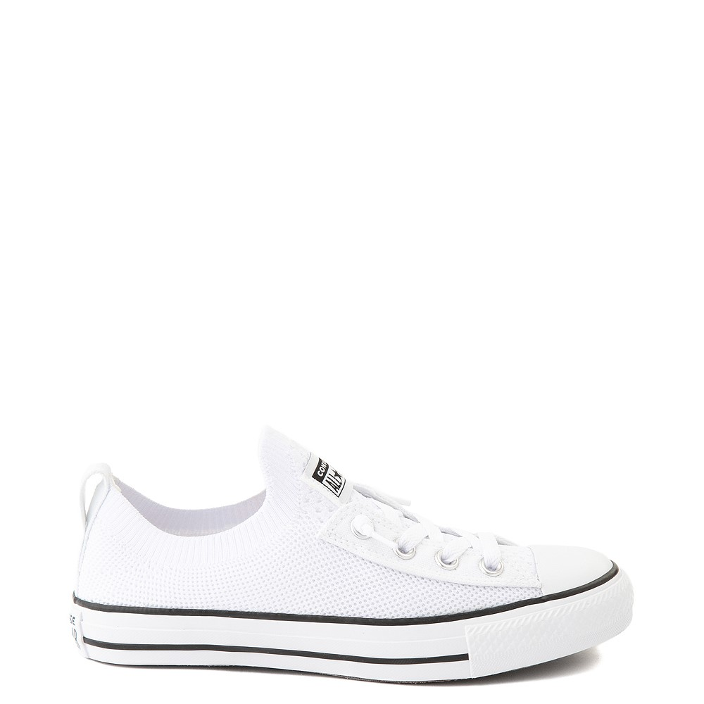 Womens Converse Chuck Taylor All Star Shoreline Knit Sneaker - White