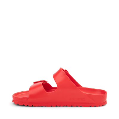 Alternate view of Mens Birkenstock Arizona EVA Sandal - Active Red
