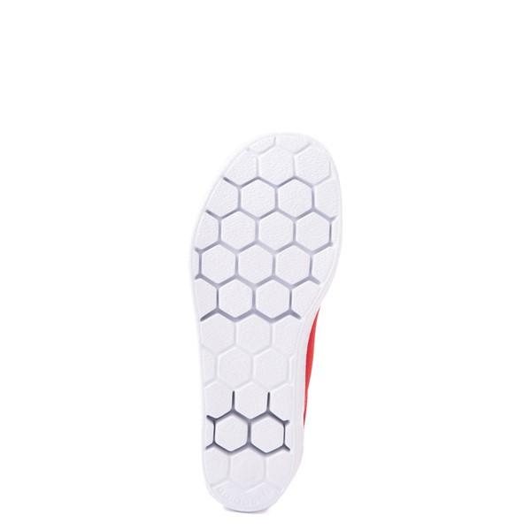 alternate view adidas x Disney Superstar 360 Minnie Mouse Slip On Athletic Shoe - Little Kid - RedALT3