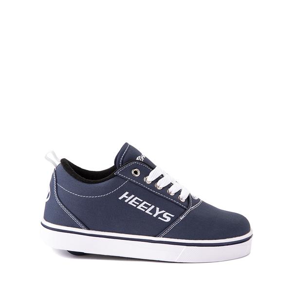Heelys Pro 20 Skate Shoe - Little Kid / Big Kid - Navy/White