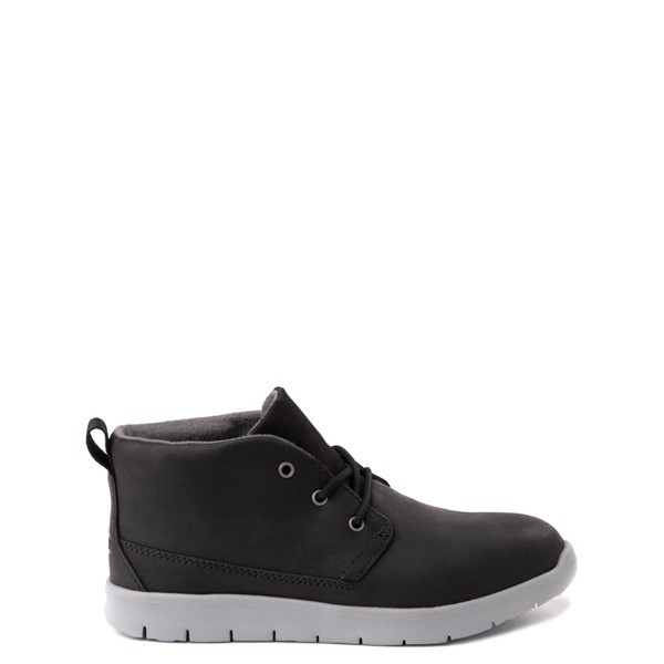 UGG® Canoe Chukka Boot - Little Kid / Big Kid - Black