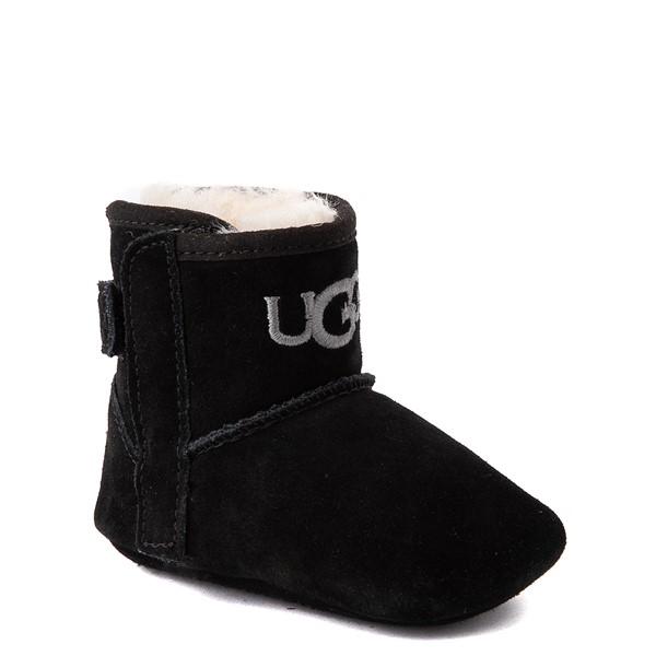 alternate view UGG® Jesse II Boot - Baby / Toddler - BlackALT1