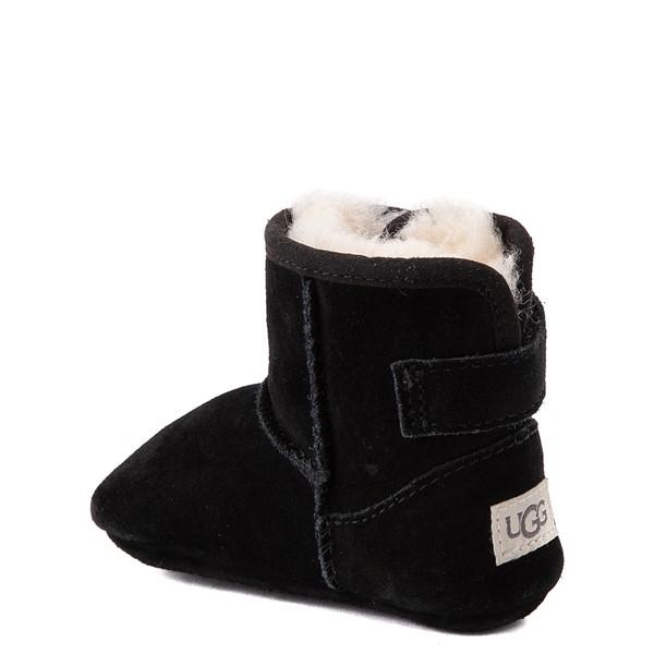 alternate view UGG® Jesse II Boot - Baby / Toddler - BlackALT2