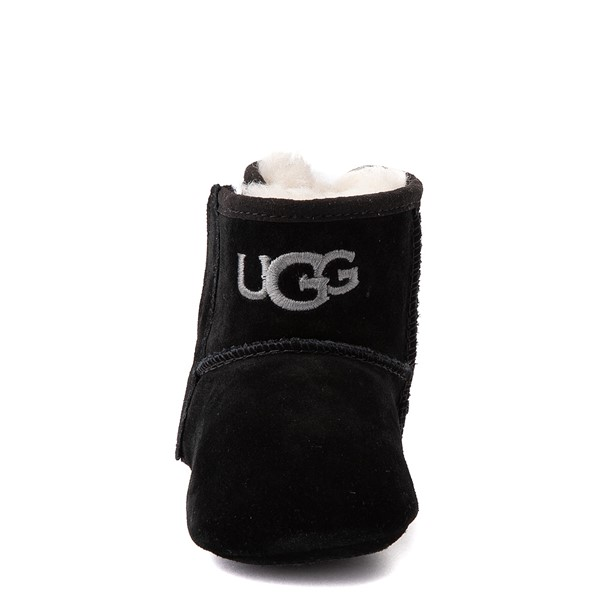 alternate view UGG® Jesse II Boot - Baby / Toddler - BlackALT4