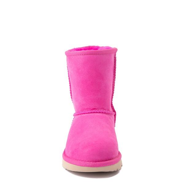 alternate view UGG® Classic II Boot - Toddler / Little Kid - Rock RoseALT4