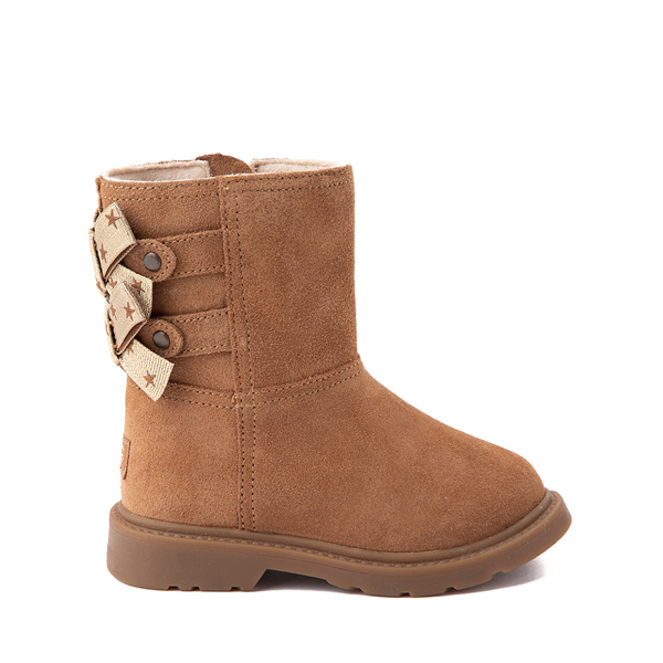 UGG® Tillee Boot - Toddler / Little Kid - Chestnut