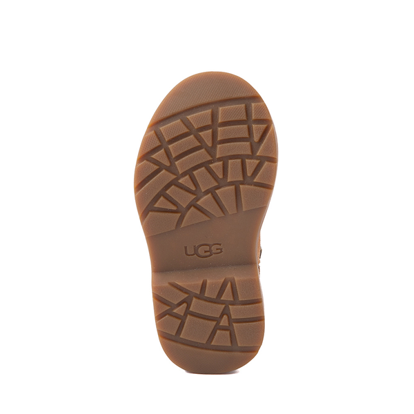 alternate view UGG® Tillee Boot - Toddler / Little Kid - ChestnutALT3