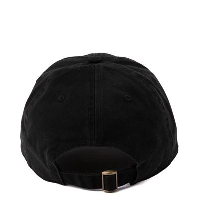 Alternate view of Mandalorian The Child Dad Hat - Black