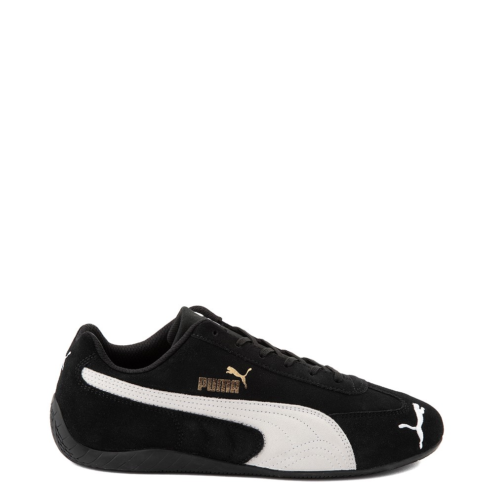 Mens Puma Speedcat Athletic Shoe - Black