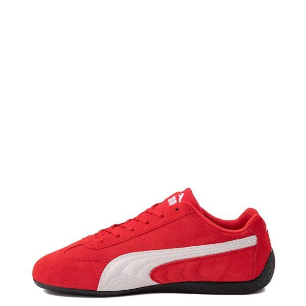 alternate view Mens Puma Speedcat Athletic Shoe - RedALT1