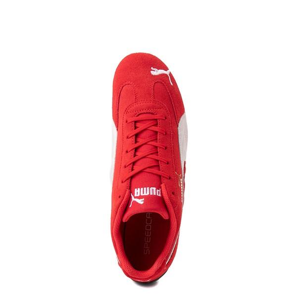 alternate view Mens Puma Speedcat Athletic Shoe - RedALT2