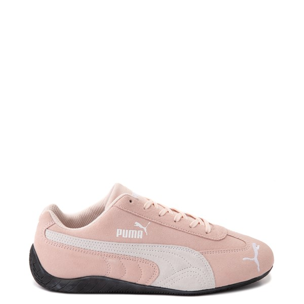 Main view of Womens Puma Speedcat Athletic Shoe - Pink