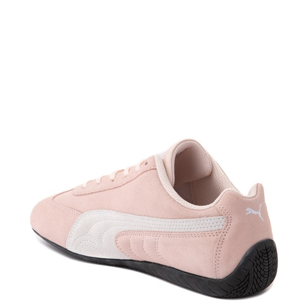 alternate view Womens Puma Speedcat Athletic Shoe - PinkALT1