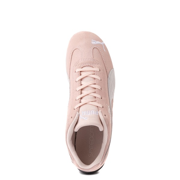 alternate view Womens Puma Speedcat Athletic Shoe - PinkALT2