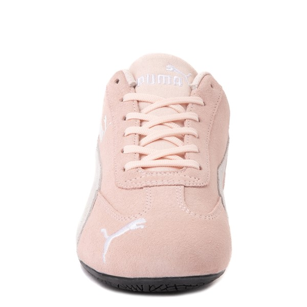 alternate view Womens Puma Speedcat Athletic Shoe - PinkALT4