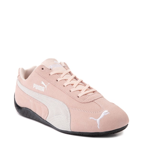 alternate view Womens Puma Speedcat Athletic Shoe - PinkALT5