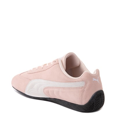 Alternate view of Womens Puma Speedcat Athletic Shoe - Pink