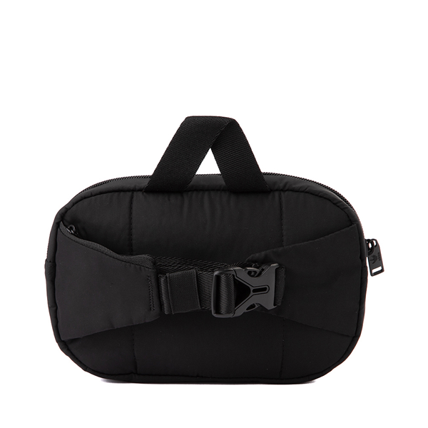 alternate view adidas Originals Sport Waist Pack - BlackALT1