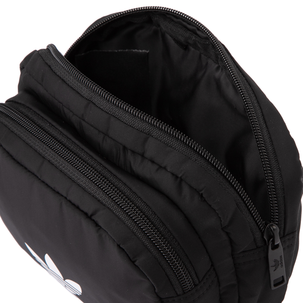 alternate view adidas Originals Sport Waist Pack - BlackALT3