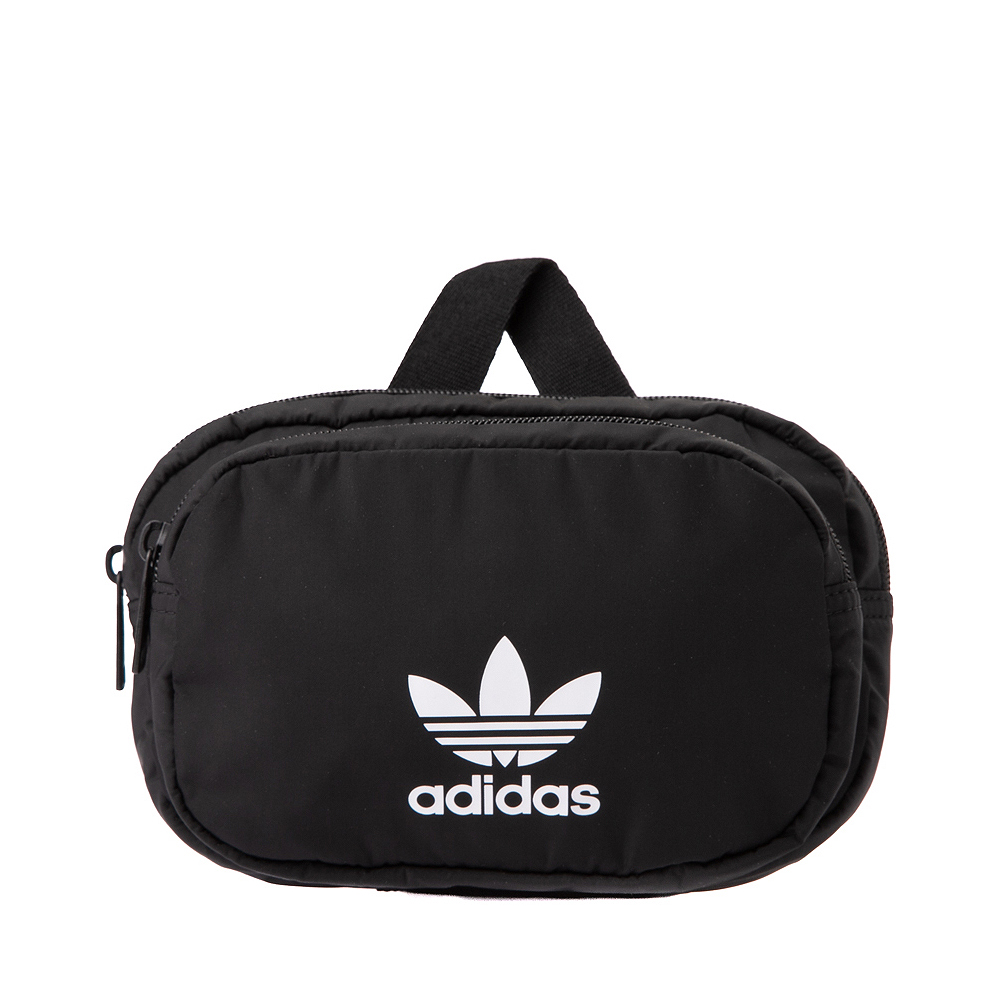 adidas Originals Sport Waist Pack - Black