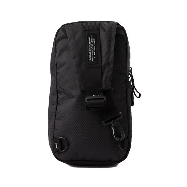 alternate view adidas Originals Utility Sling Bag - BlackALT2