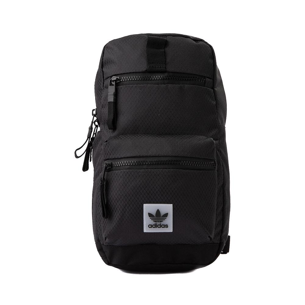 adidas Originals Utility Sling Bag - Black