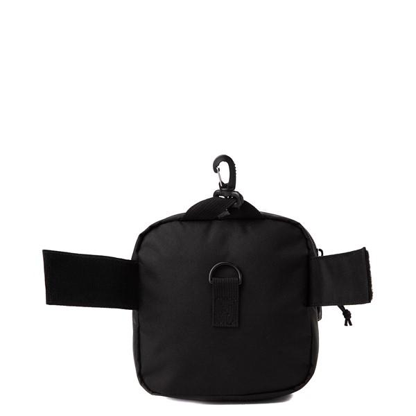 alternate view adidas Originals Large Festival Crossbody Bag - BlackALT2B