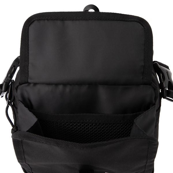 alternate view adidas Originals Large Festival Crossbody Bag - BlackALT3