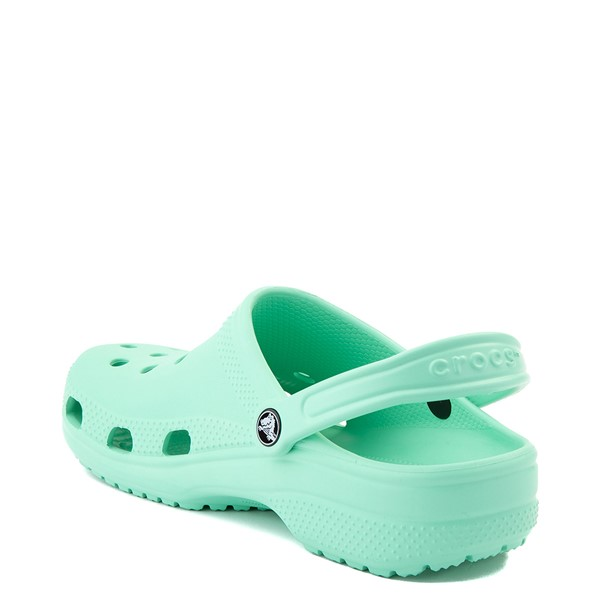 alternate view Crocs Classic Clog - PistachioALT1
