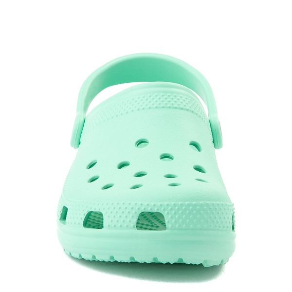 alternate view Crocs Classic Clog - PistachioALT4