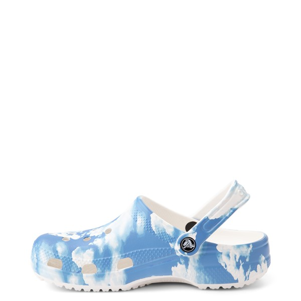 alternate view Crocs Classic Clog - CloudsALT1