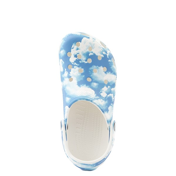 alternate view Crocs Classic Clog - CloudsALT4B