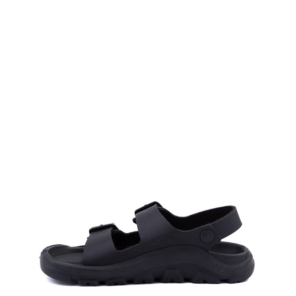 alternate view Birkenstock Mogami Sandal - Toddler / Little Kid - BlackALT1
