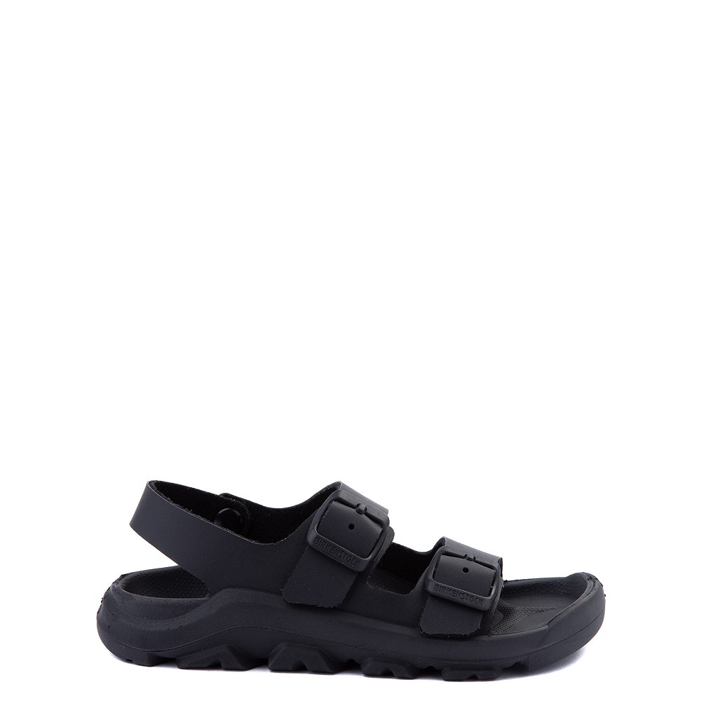 Birkenstock Mogami Sandal - Toddler / Little Kid - Black