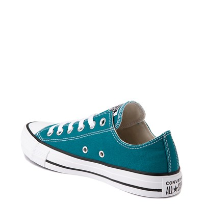 Alternate view of Converse Chuck Taylor All Star Lo Sneaker - Bright Spruce