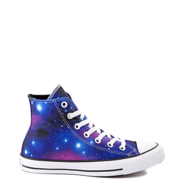 Main view of Converse Chuck Taylor All Star Hi Sneaker - Galaxy